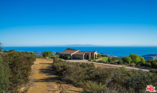2169 Refugio Road, Goleta, CA 93117 (#18401010) :: Golden Palm Properties