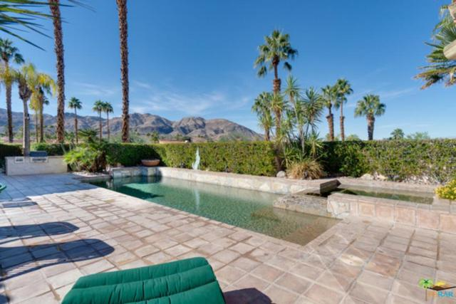 72930 Carriage Trails, Palm Desert, CA 92260 (#18403402PS) :: TruLine Realty