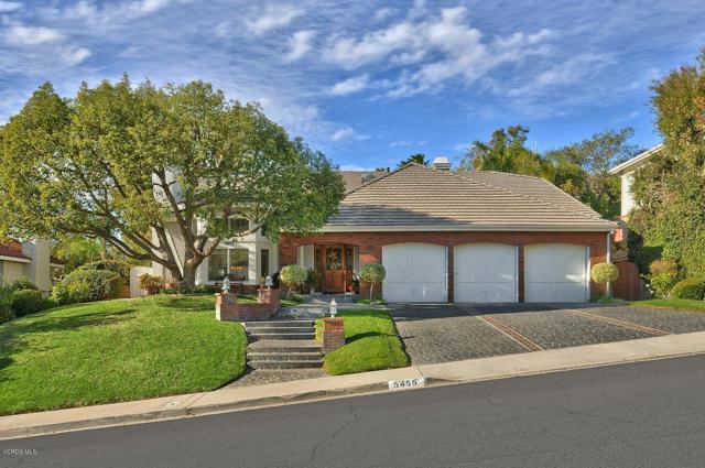5455 E Napoleon Avenue, Oak Park, CA 91377 (#218013739) :: Lydia Gable Realty Group
