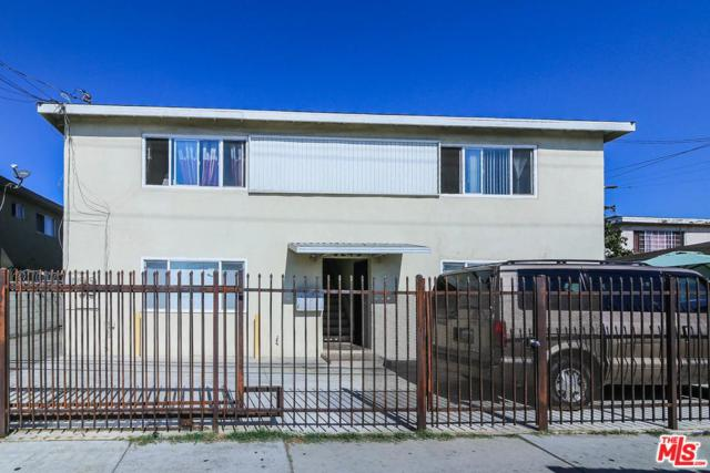 3245 Marine Avenue, Gardena, CA 90249 (#18403820) :: Fred Howard Real Estate Team