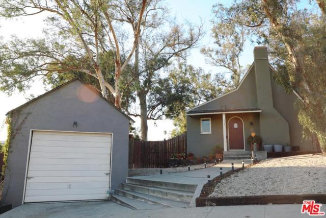 333 La Colina Drive, Inglewood, CA 90302 (#18404058) :: Fred Howard Real Estate Team