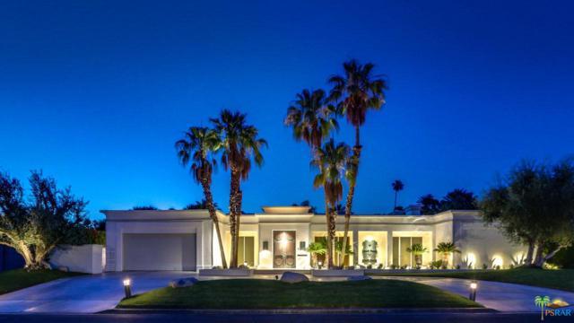 71070 La Paz Road, Rancho Mirage, CA 92270 (#18398140PS) :: The Agency