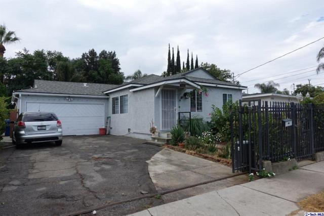 21030 Covello Street, Canoga Park, CA 91303 (#318004544) :: The Fineman Suarez Team