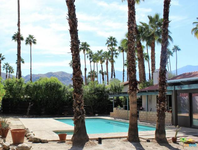 1500 S Beverly Drive, Palm Springs, CA 92264 (#18404650PS) :: Desti & Michele of RE/MAX Gold Coast