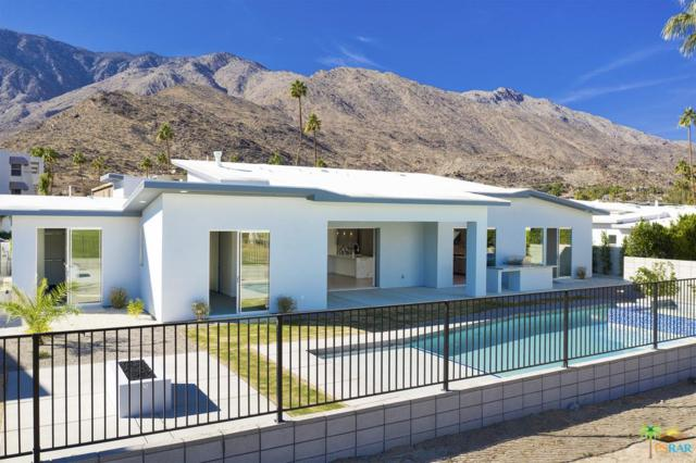 2720 S Sierra Madre, Palm Springs, CA 92264 (#18405752PS) :: Desti & Michele of RE/MAX Gold Coast