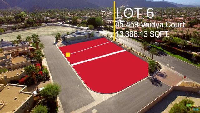 45459 Vaidya Court, Indian Wells, CA 92210 (#18405368PS) :: The Agency