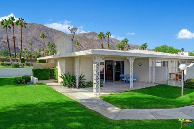 2250 S Calle Palo Fierro #1, Palm Springs, CA 92264 (#18401896PS) :: Lydia Gable Realty Group