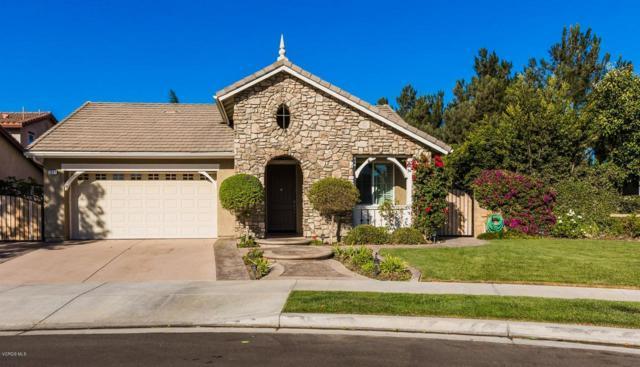 3887 Hedge Lane, Camarillo, CA 93012 (#218014109) :: Desti & Michele of RE/MAX Gold Coast