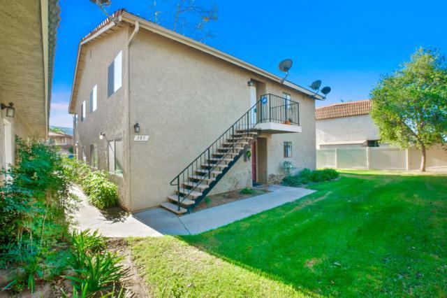 385 W Santa Barbara Street, Santa Paula, CA 93060 (#218014164) :: Lydia Gable Realty Group
