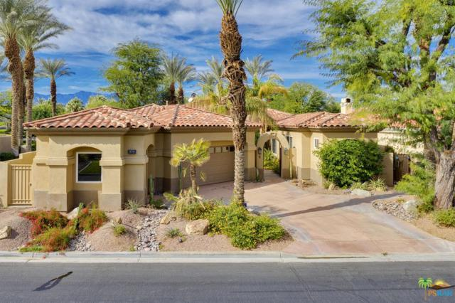 575 Indian Ridge Drive, Palm Desert, CA 92211 (MLS #18408352PS) :: Brad Schmett Real Estate Group