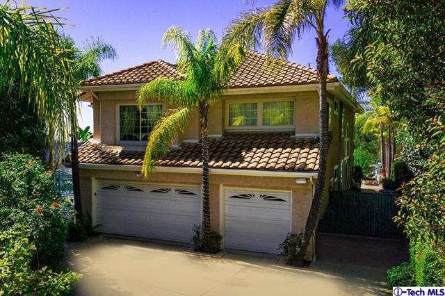 1956 Ashington Drive, Glendale, CA 91206 (#318004690) :: Lydia Gable Realty Group