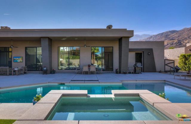 396 Neutra Street, Palm Springs, CA 92264 (#18400704PS) :: TruLine Realty