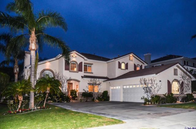 12801 N Overlook Drive, Rancho Cucamonga, CA 91739 (#318004740) :: Lydia Gable Realty Group