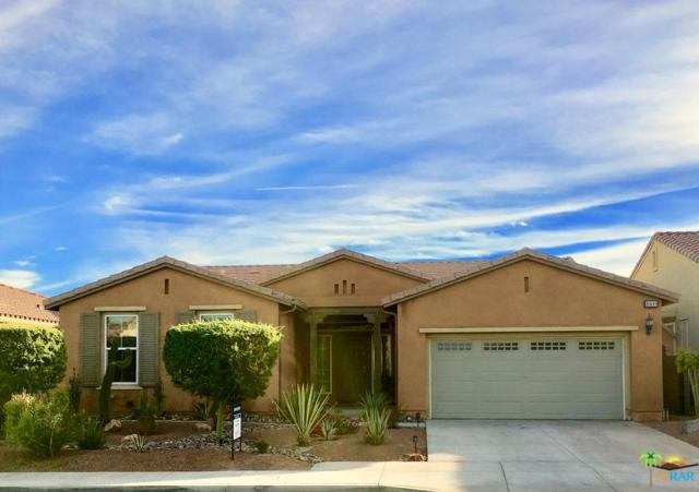 1869 Savanna Way, Palm Springs, CA 92262 (#18410588PS) :: Fred Howard Real Estate Team