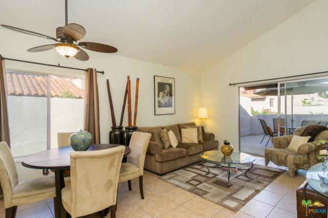 280 S Avenida Caballeros #255, Palm Springs, CA 92262 (#18411002PS) :: Lydia Gable Realty Group