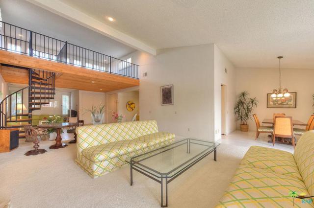 71085 Patricia Park Place, Rancho Mirage, CA 92270 (#18410300PS) :: TruLine Realty