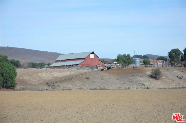 1050 W Highway 246, Buellton, CA 93427 (#18-411660) :: The Pratt Group