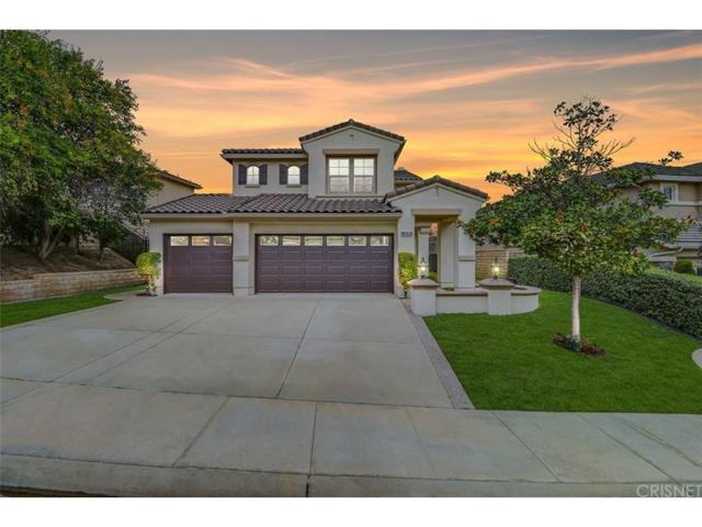1806 Red Robin Place, Newbury Park, CA 91320 (#SR18282798) :: Lydia Gable Realty Group