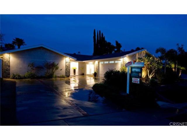 22431 De Grasse Drive, Calabasas, CA 91302 (#SR18279732) :: The Fineman Suarez Team