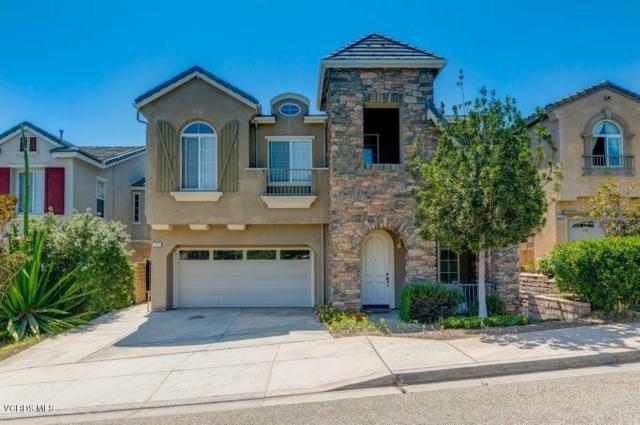 1923 S Hill Road, Ventura, CA 93003 (#218014699) :: The Agency