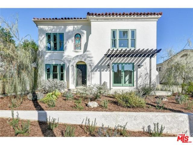 262 Park Avenue, Long Beach, CA 90803 (#18413266) :: The Agency