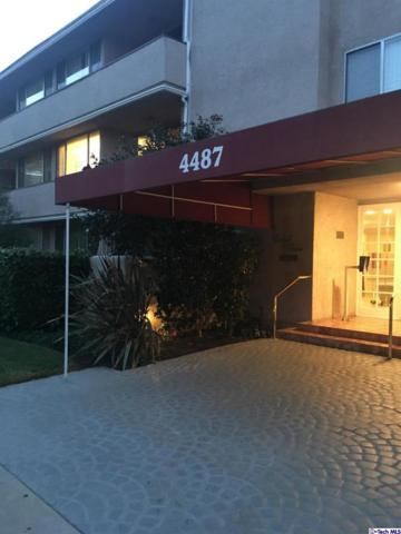 4487 Colbath Avenue #106, Sherman Oaks, CA 91423 (#318004872) :: Lydia Gable Realty Group