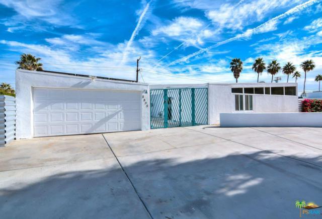 2890 E Wyman Drive, Palm Springs, CA 92262 (#18413418PS) :: TruLine Realty