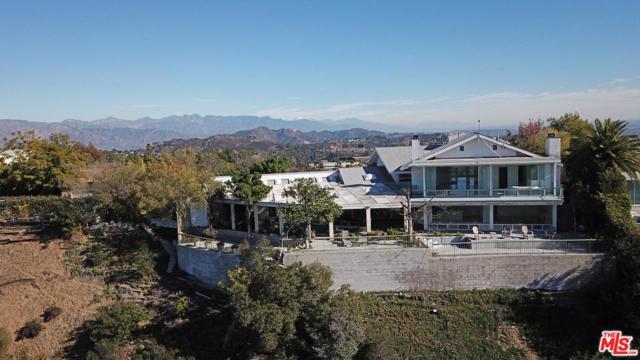 2461 Briarcrest Road, Beverly Hills, CA 90210 (#18406850) :: The Fineman Suarez Team