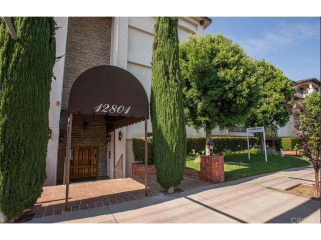 12801 Moorpark Street #210, Studio City, CA 91604 (#SR18286847) :: Golden Palm Properties
