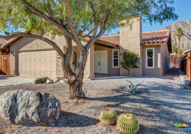 53305 Avenida Alvarado, La Quinta, CA 92253 (#18413954PS) :: Fred Howard Real Estate Team