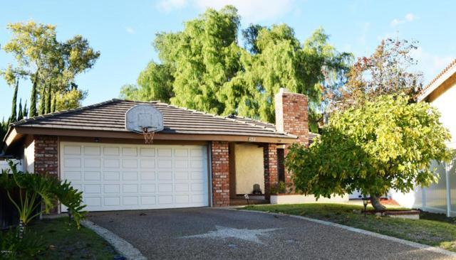 2847 Cedar Wood Place, Thousand Oaks, CA 91362 (#218014865) :: Lydia Gable Realty Group