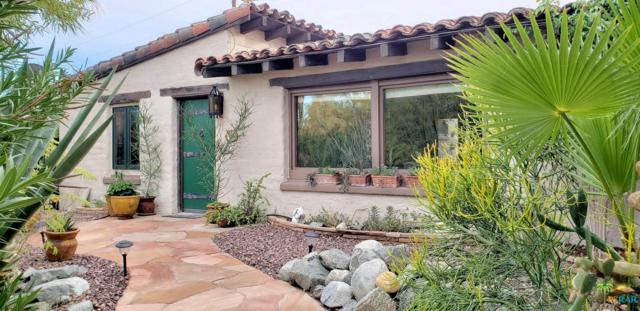 68515 San Jacinto Road, Cathedral City, CA 92234 (#18414416PS) :: The Real Estate Offices of Talbot and Watson