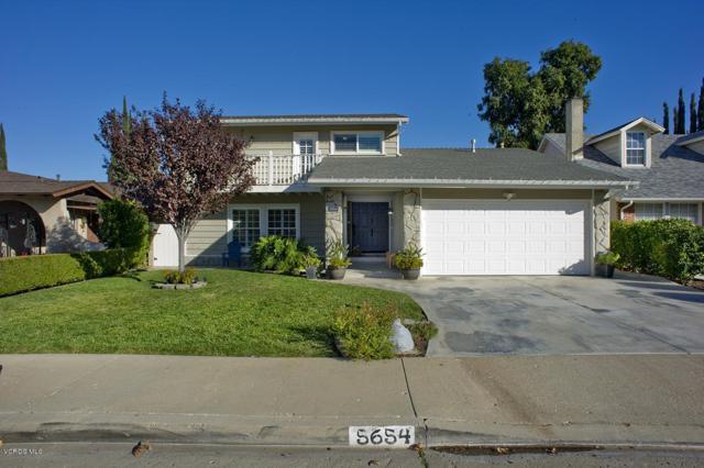 5654 Medeabrook Place, Agoura Hills, CA 91301 (#218014961) :: Golden Palm Properties