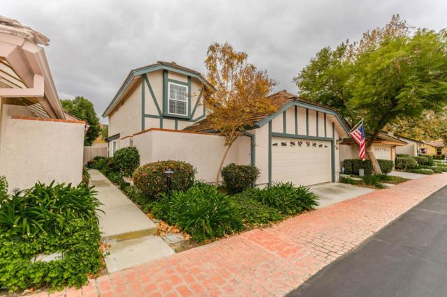 1820 Suntree Lane, Simi Valley, CA 93063 (#218014998) :: Paris and Connor MacIvor