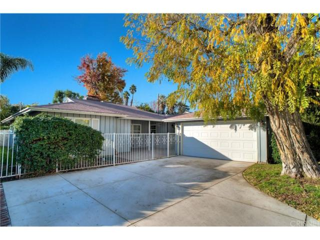 5333 Buffalo Avenue, Sherman Oaks, CA 91401 (#SR18281690) :: Paris and Connor MacIvor