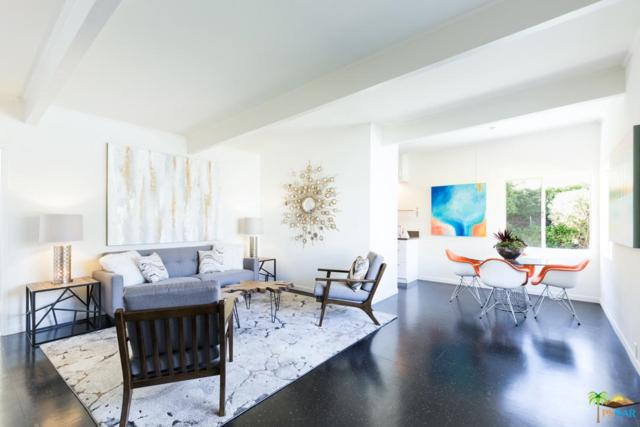 555 S Canon Drive, Palm Springs, CA 92264 (#18415118PS) :: The Real Estate Offices of Talbot and Watson