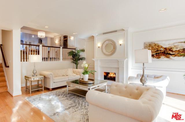 4804 La Villa Marina H, Marina Del Rey, CA 90292 (#18414912) :: PLG Estates
