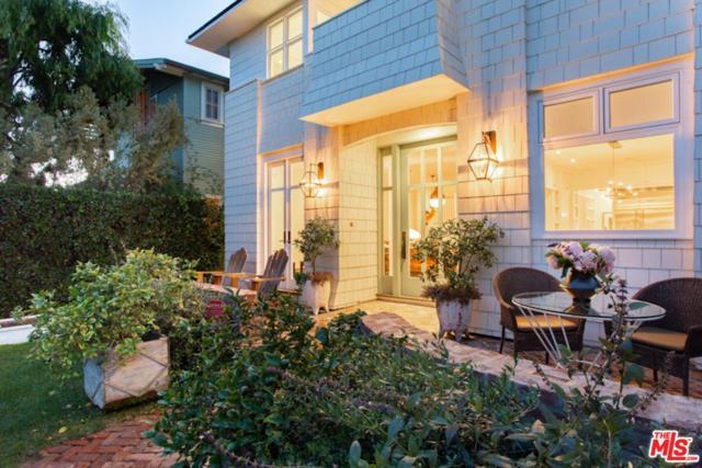 815 Nowita Place, Venice, CA 90291 (#18398422) :: PLG Estates