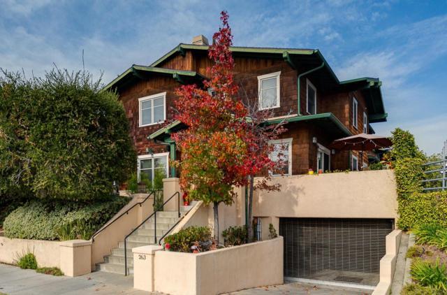 263 E Glenarm Street #104, Pasadena, CA 91106 (#818005849) :: The Parsons Team