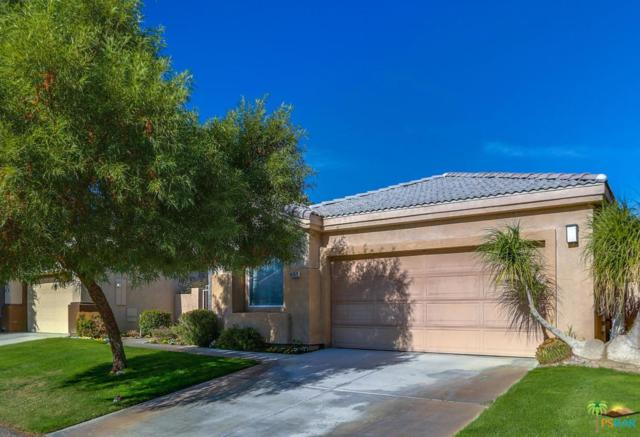 67672 Cielo Court, Cathedral City, CA 92234 (#18415522PS) :: Golden Palm Properties