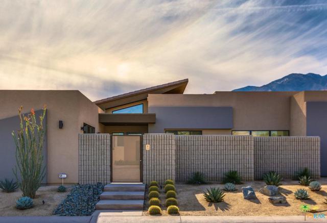 303 Lautner, Palm Springs, CA 92264 (#18415776PS) :: Paris and Connor MacIvor