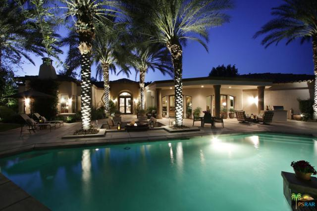 45461 Espinazo Street, Indian Wells, CA 92210 (#18413020PS) :: The Agency
