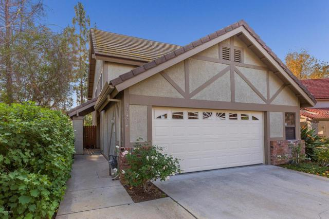 30404 Passageway Place, Agoura Hills, CA 91301 (#218015160) :: Lydia Gable Realty Group