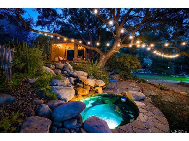 471 Cold Canyon Road, Calabasas, CA 91302 (#SR18292870) :: Fred Howard Real Estate Team