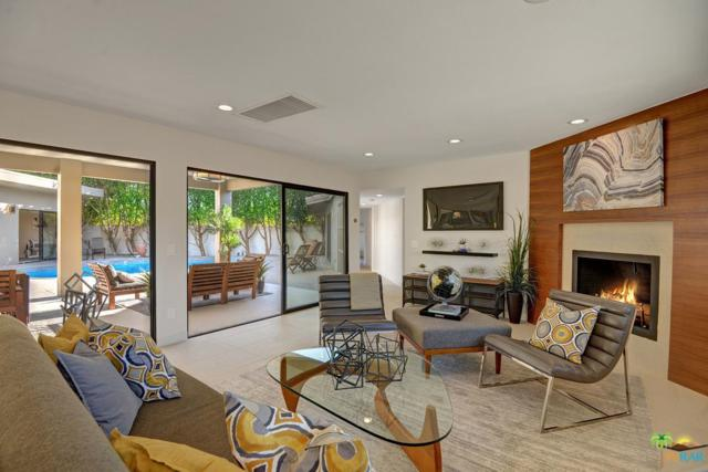 1281 Linda Vista Road, Palm Springs, CA 92262 (#18409308PS) :: TruLine Realty