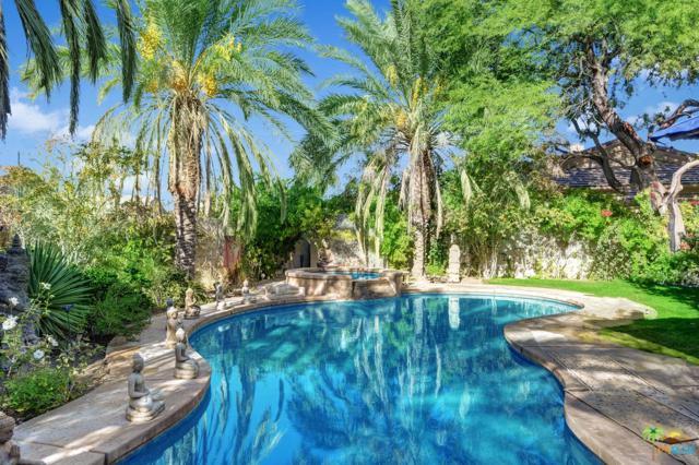 5 Voltaire Court, Rancho Mirage, CA 92270 (#18408648PS) :: Golden Palm Properties