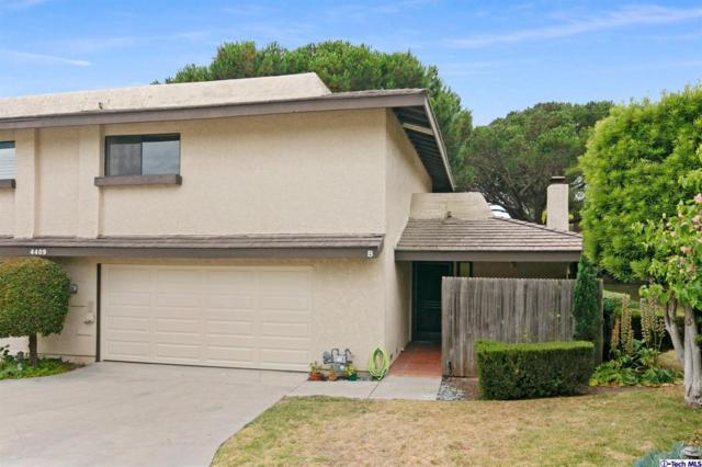 4409 Catlin Circle B, Carpinteria, CA 93013 (#319003053) :: Paris and Connor MacIvor