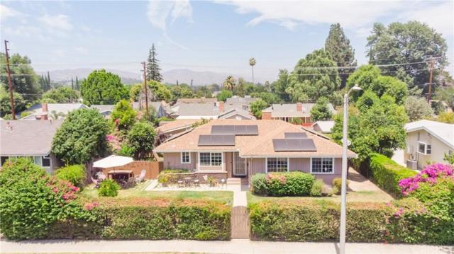 23017 Victory Boulevard, West Hills, CA 91307 (#SR19183136) :: The Agency