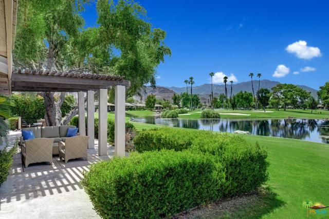 4 Columbia Drive, Rancho Mirage, CA 92270 (#19495492PS) :: The Pratt Group