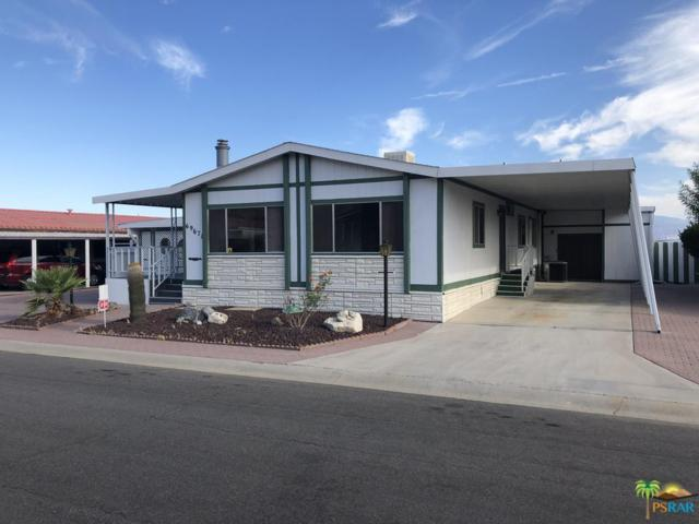 69671 Eastside Court, Desert Hot Springs, CA 92241 (#19496006PS) :: The Pratt Group